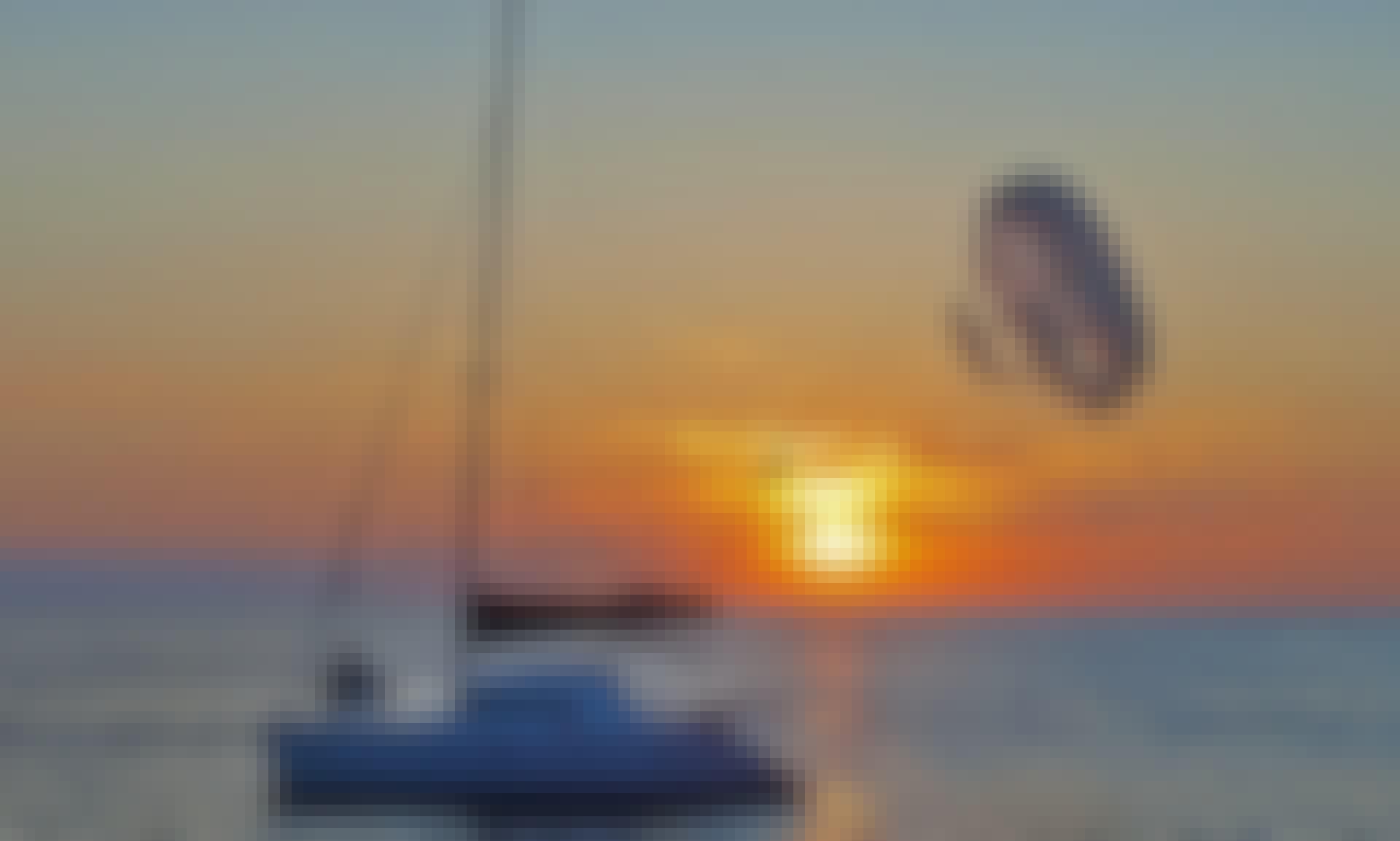 Lagoon 380 Catamaran Yacht Charter in Ibiza, Spain