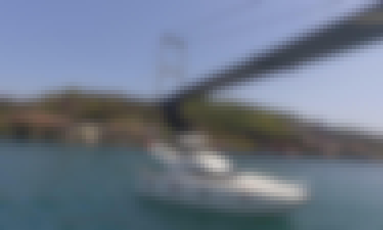 46' Azimut Power Mega Yacht in İstanbul, Turkey!