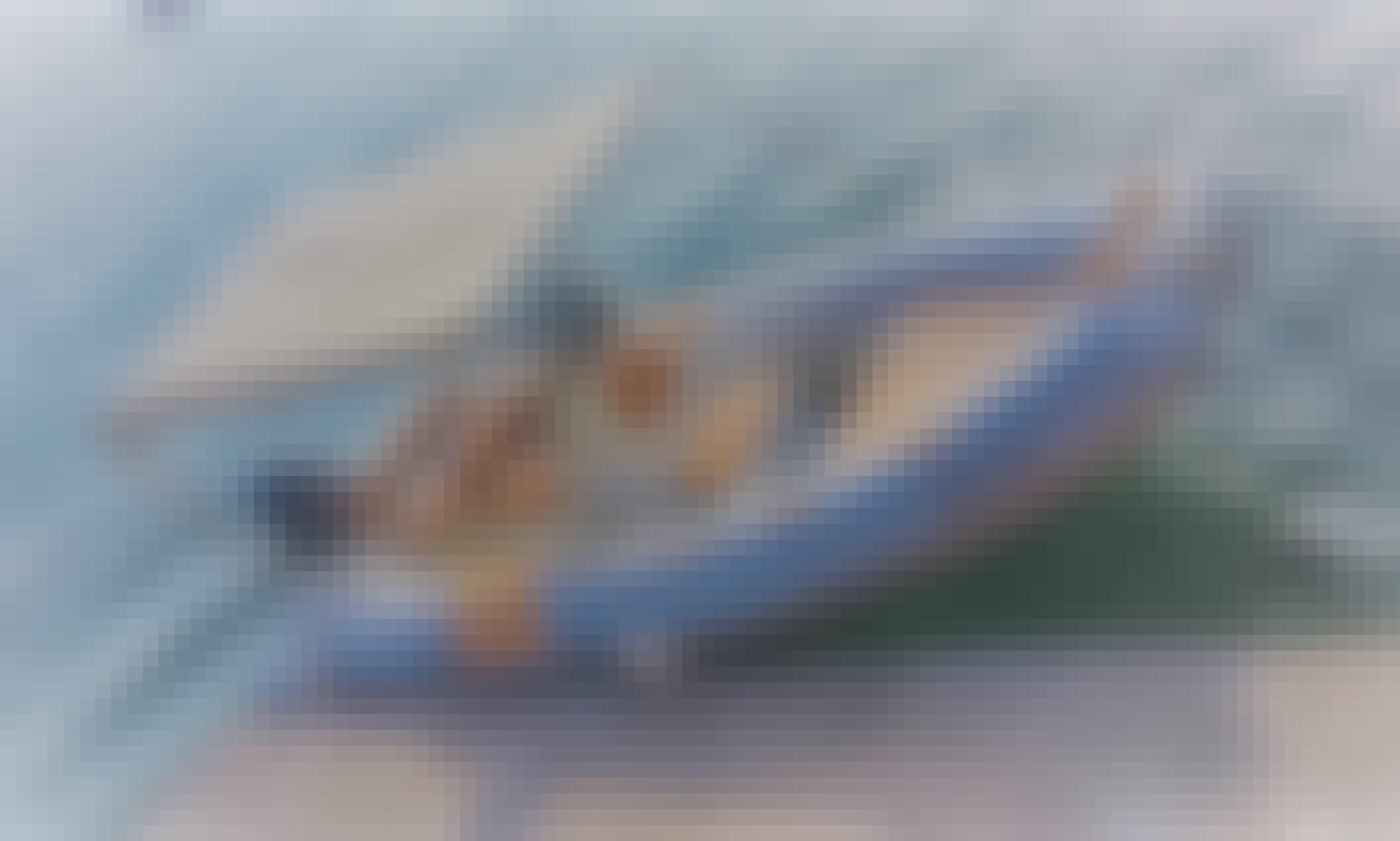 Skippered Rental - Flyer 575 Rigid Inflatable Boat in Hvar