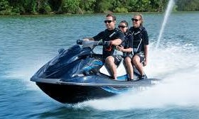 Yamaha VX Deluxe Jet Ski Rental in Trogir and nearby places