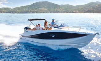 2019 Brand new boat in Mahon- full options - 250 HP - 40 knots