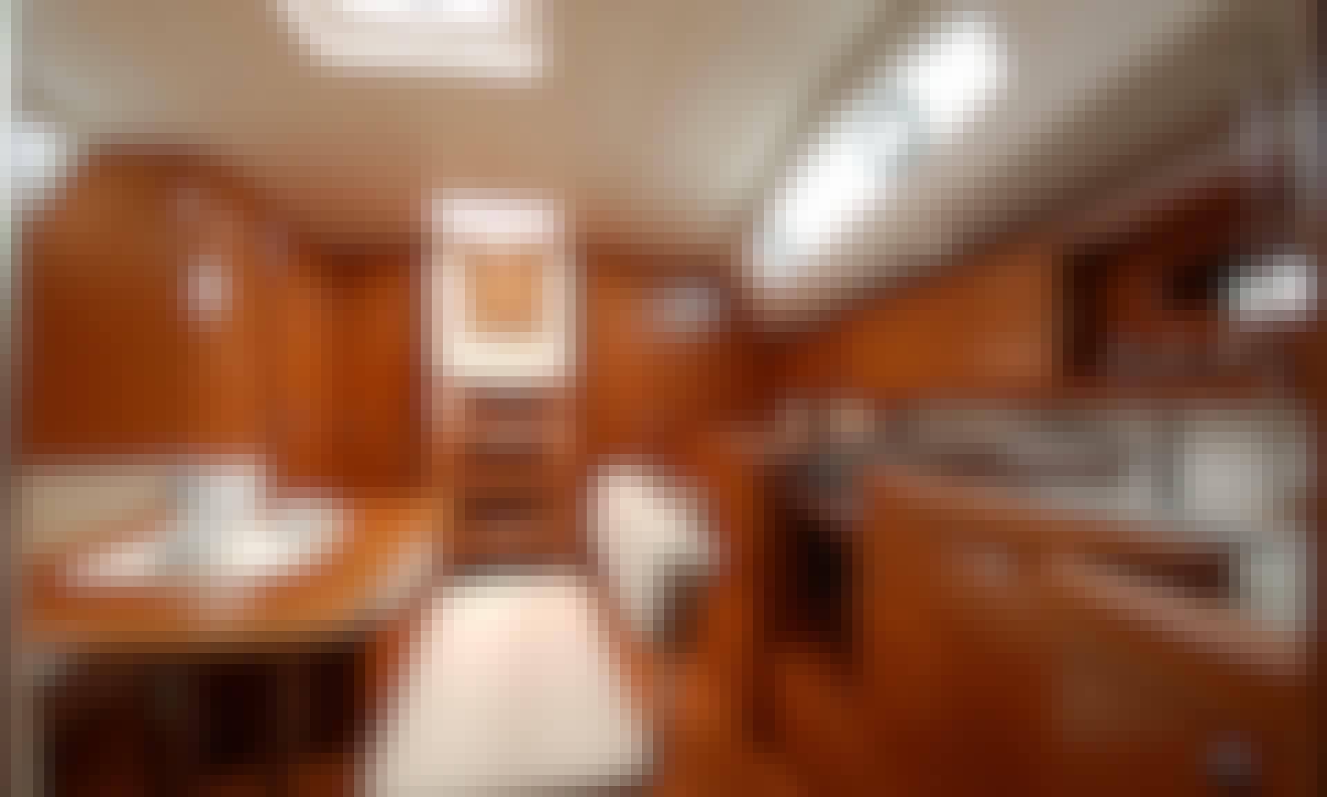 The Pleasure of Sailing with Comfort - Beneteau Oceanis 43 Sailboat