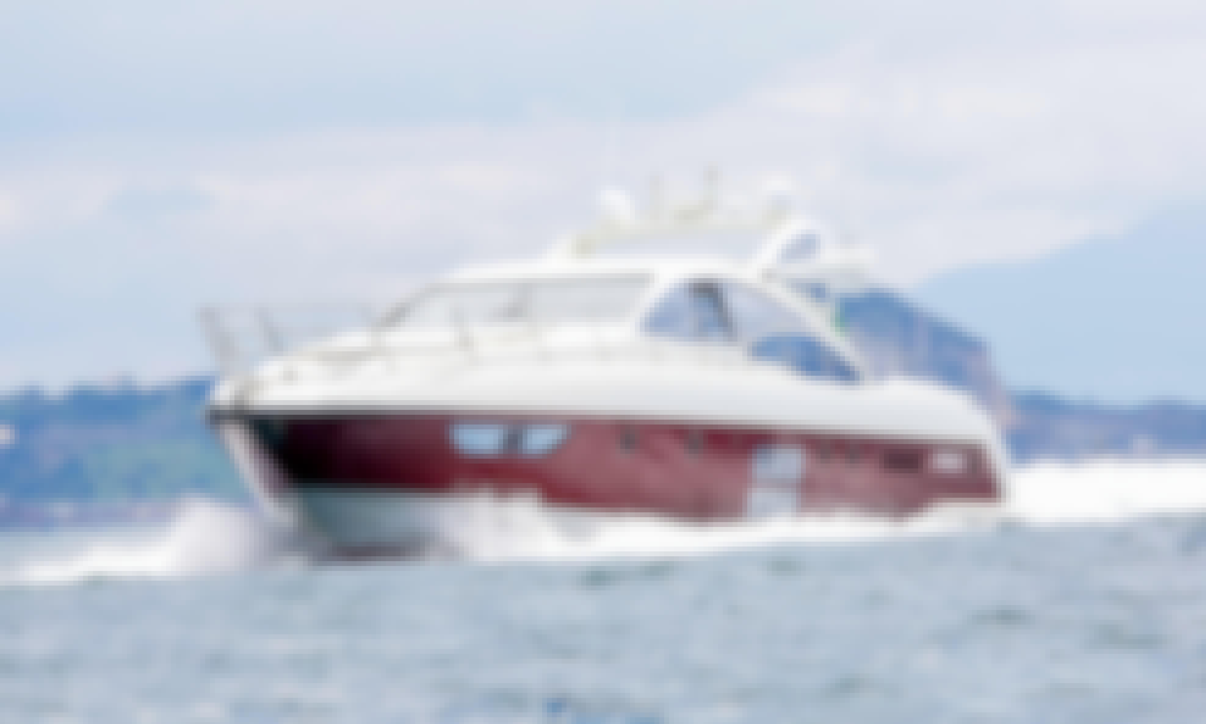 88' Azimut Power Mega Yacht in Napoli, Campania