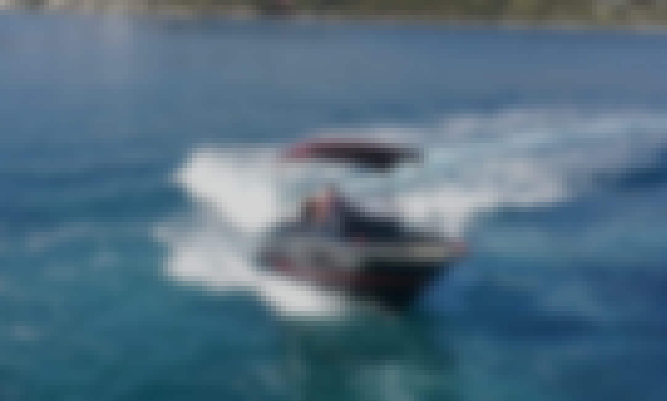 Motor boat REMUS 620 Rental in Trogir