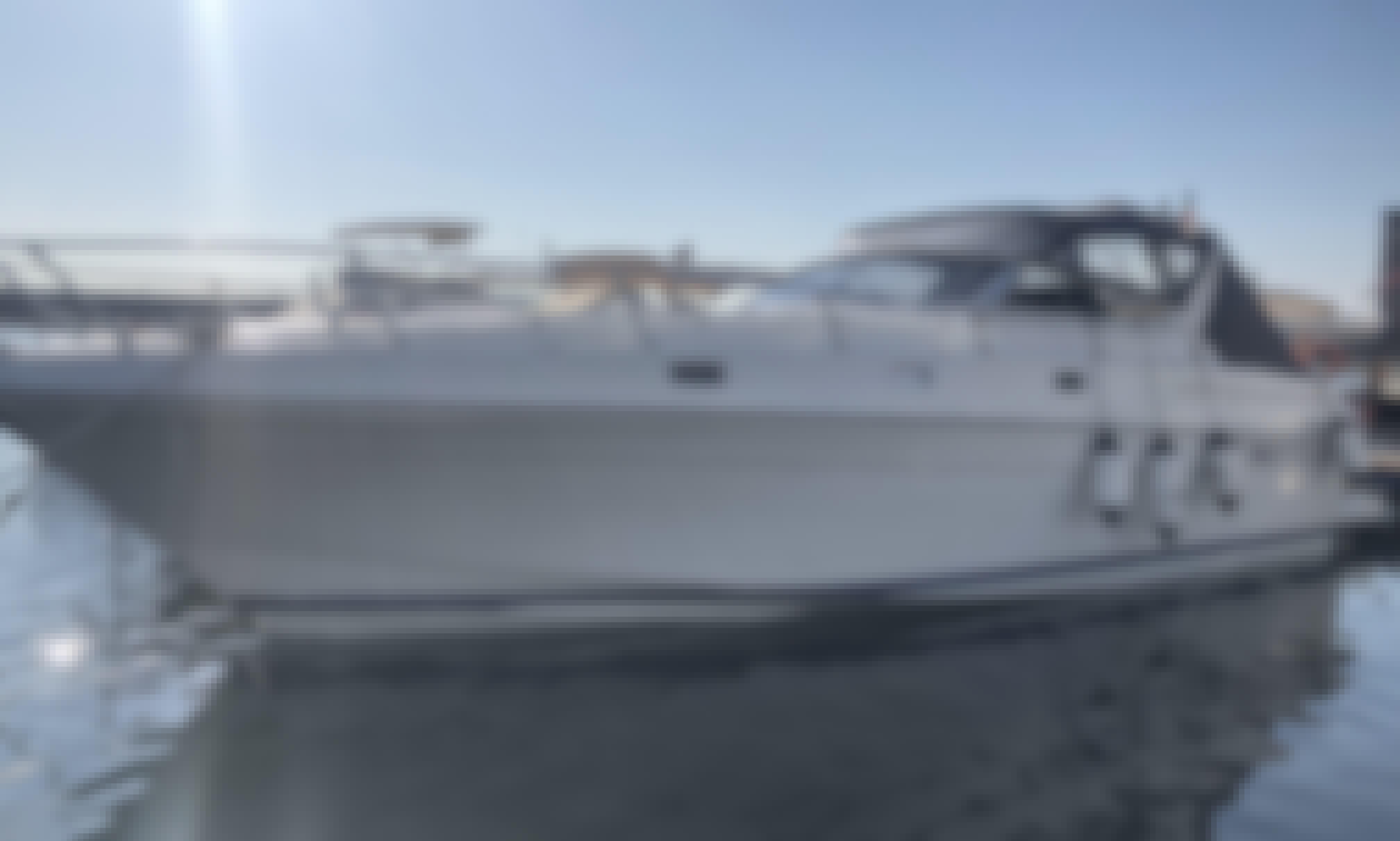 Explore Amalfi Coast on a Beautiful Boat...