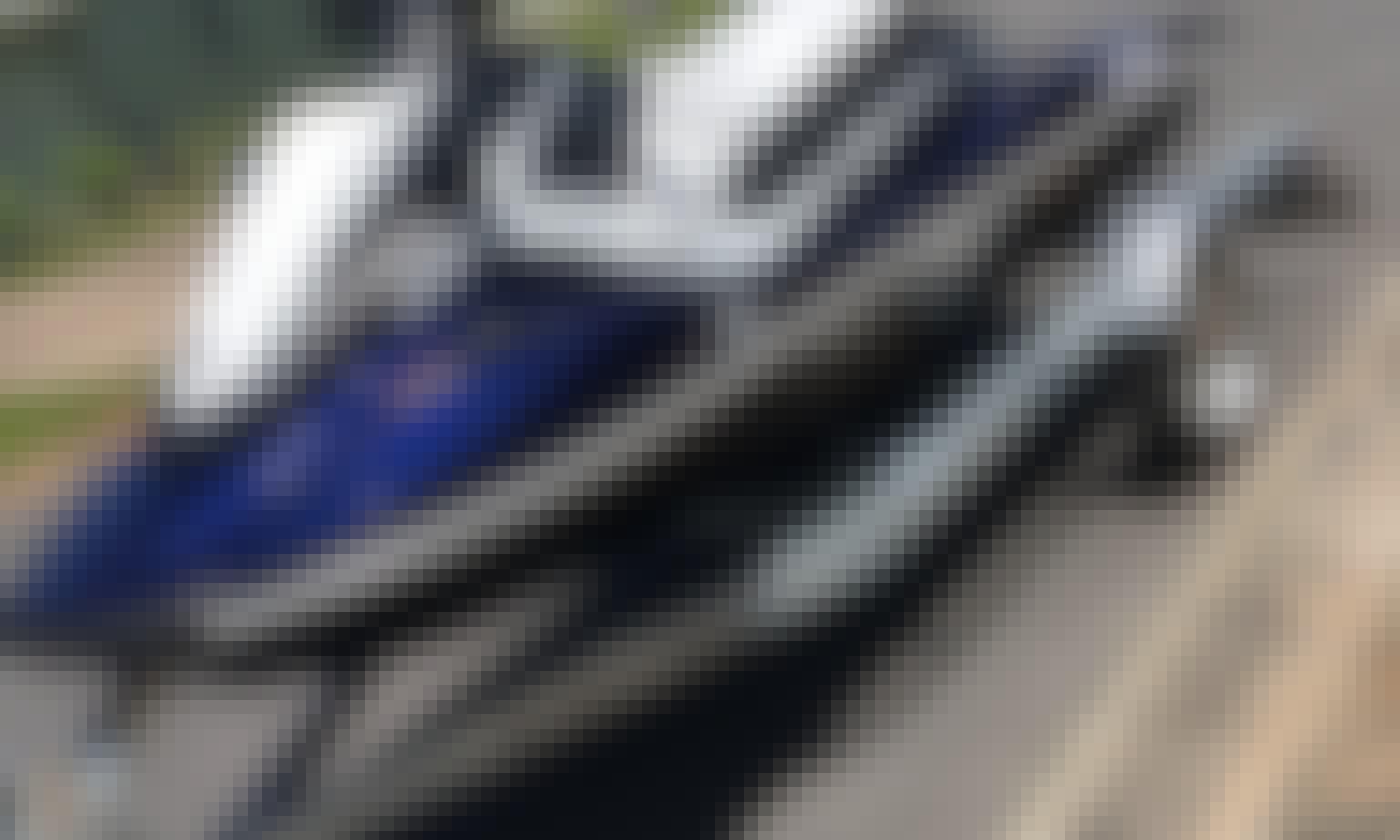 Yamaha EX Sport Waverunner for Rent in New Port Richey, Florida