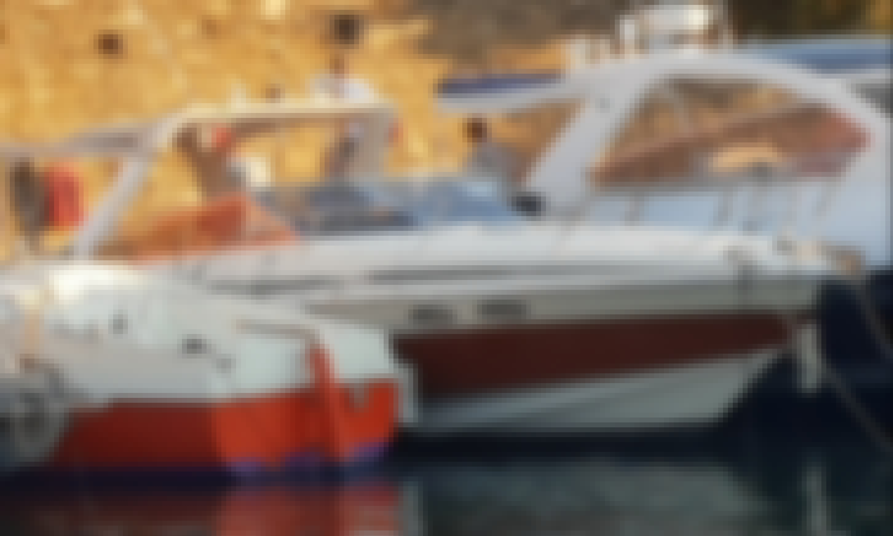 Sunseeker Portofino 31 in Alghero - Sardinia