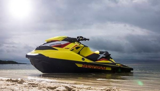 Seadoo Rxp 26 Ready To Rent In Los Angeles California