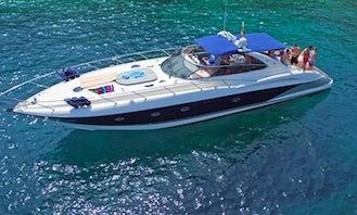 "Sunseeker Predator 58 ""Ocean"" Motor Yacht in Barcelona, Catalunya"