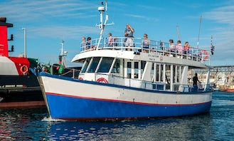 Private Charter Hire in Cape Town, South Africa