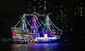 Passenger Boat / Party Boat / Events Boat in Shanghai Shi, China