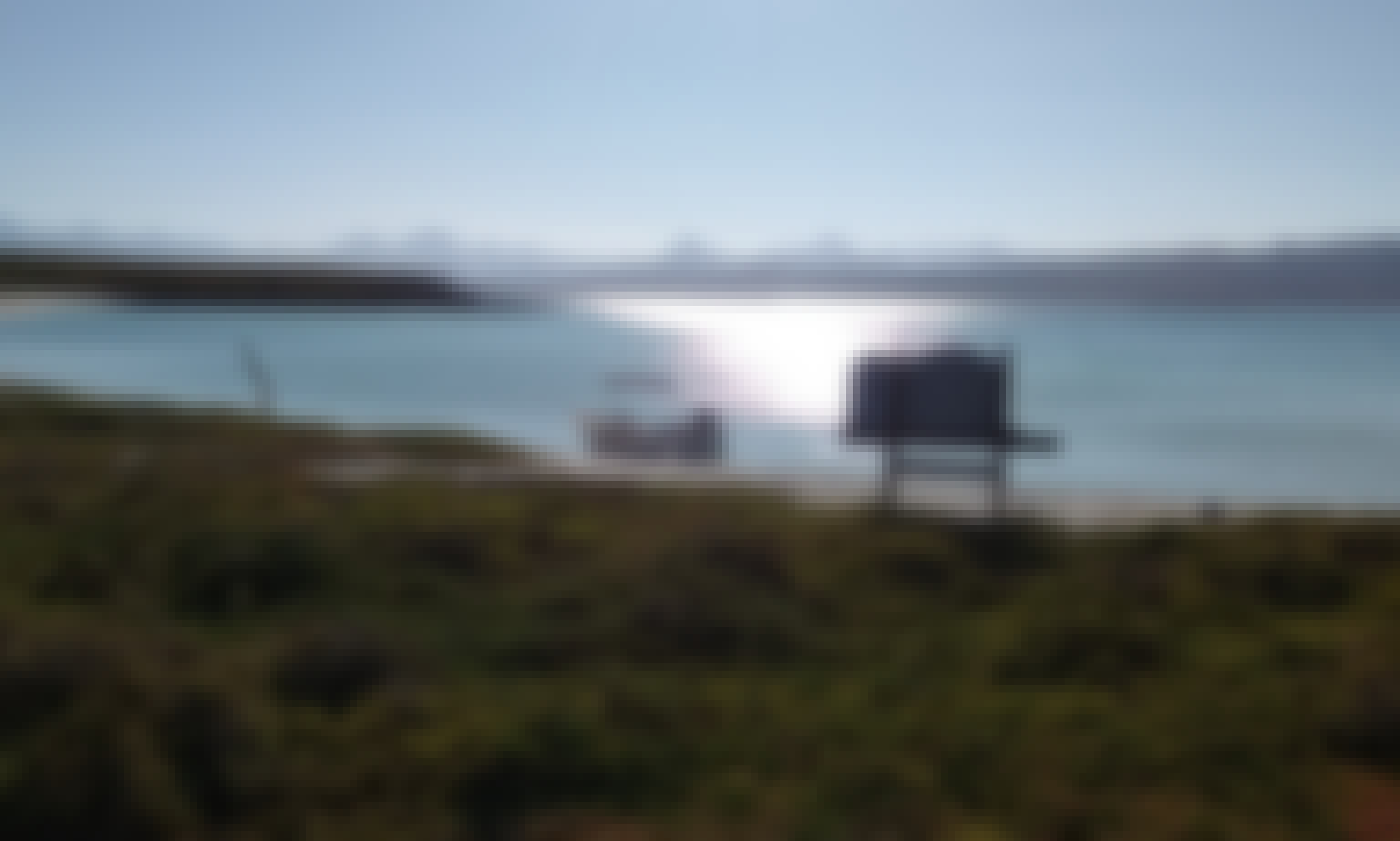 Coronados Island Tour in Loreto, Baja California Sur
