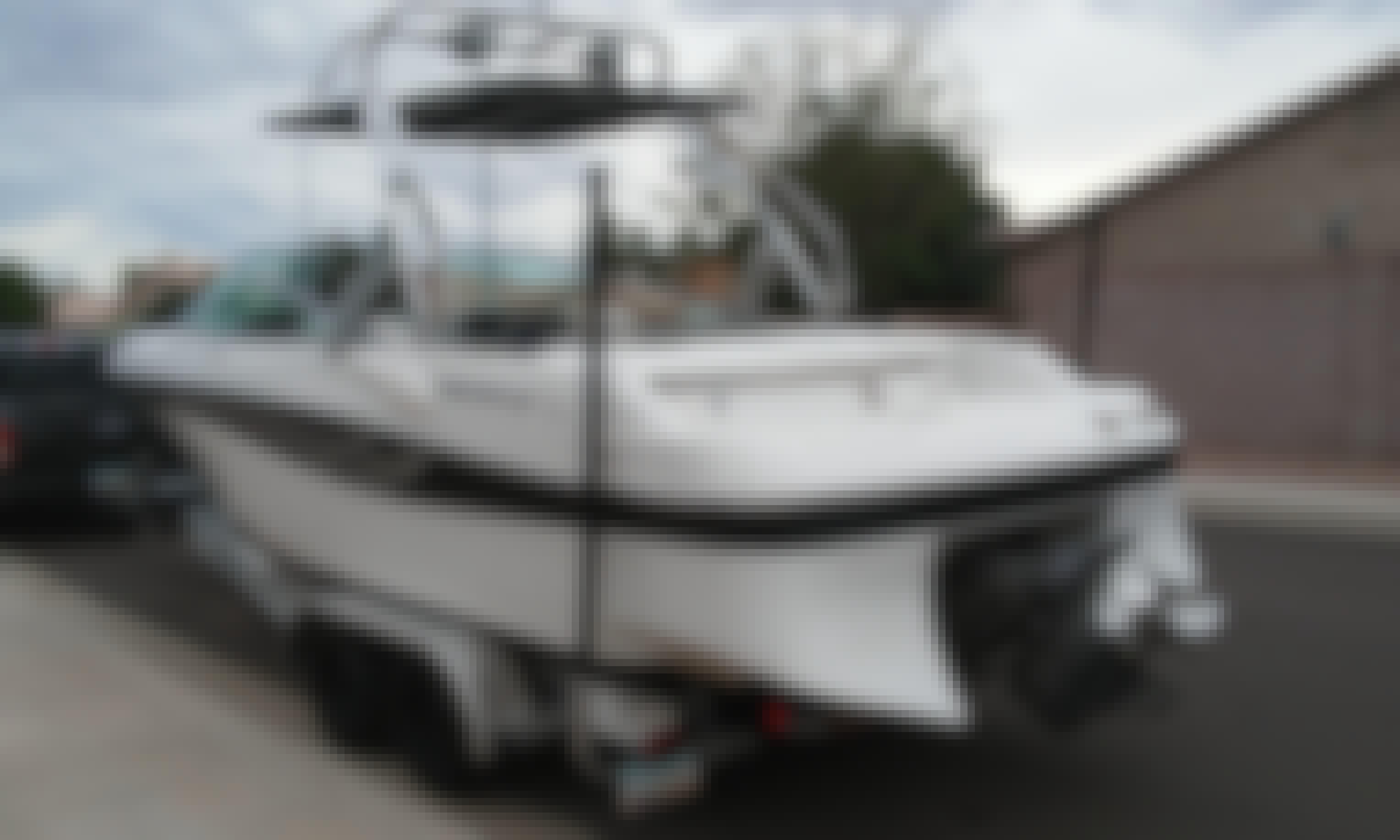 26 Foot Power Boat for Rent in Phoenix, AZ