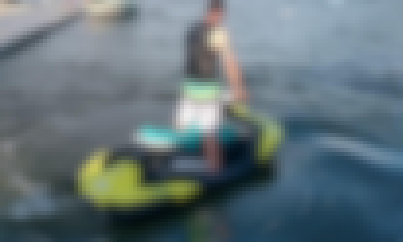 2018 Sea Doo Spark Rental in Loveland, Colorado