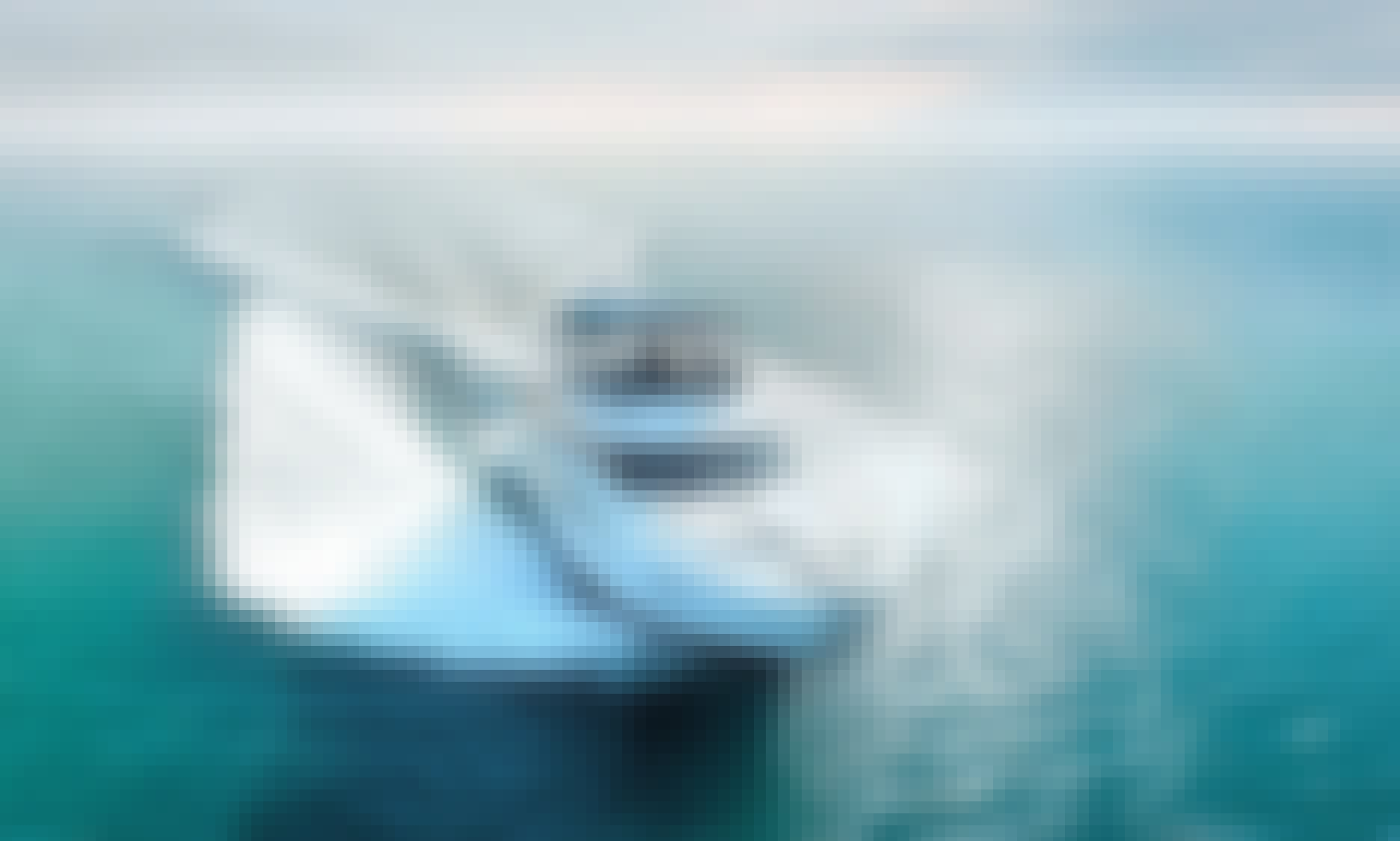 "45ft ""Ausrine"" Motor Yacht Charter in Klaipėda, Klaipėdos apskritis"