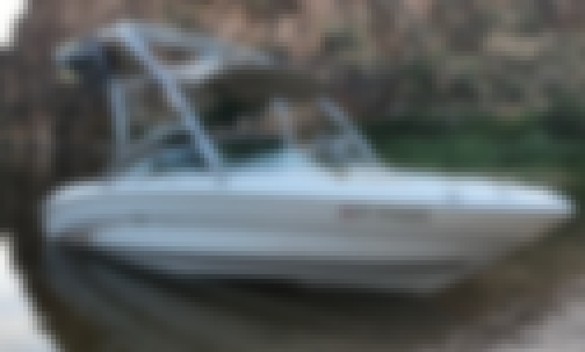 Gorgeous 19' SeaRay Open Bow Ski Boat in Gilbert, Arizona