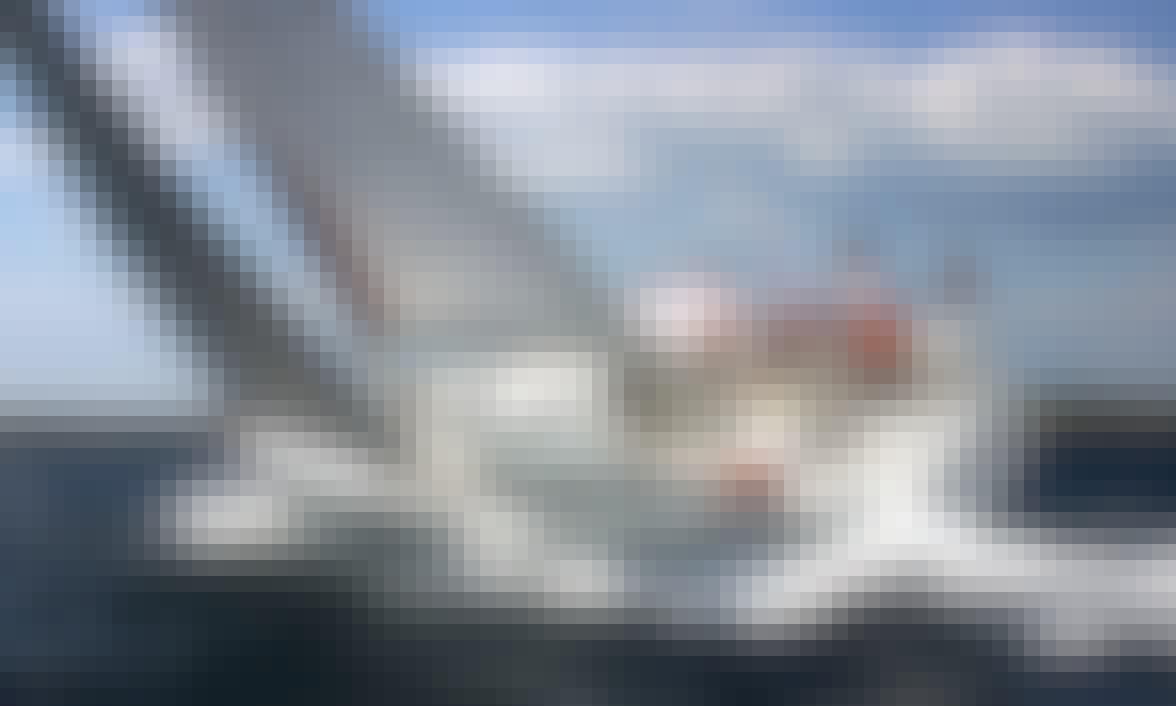 "Amazing 42ft ""New York"" Bavaria Match Cruising Monohull Rental in Pirovac, Šibensko-kninska županija"