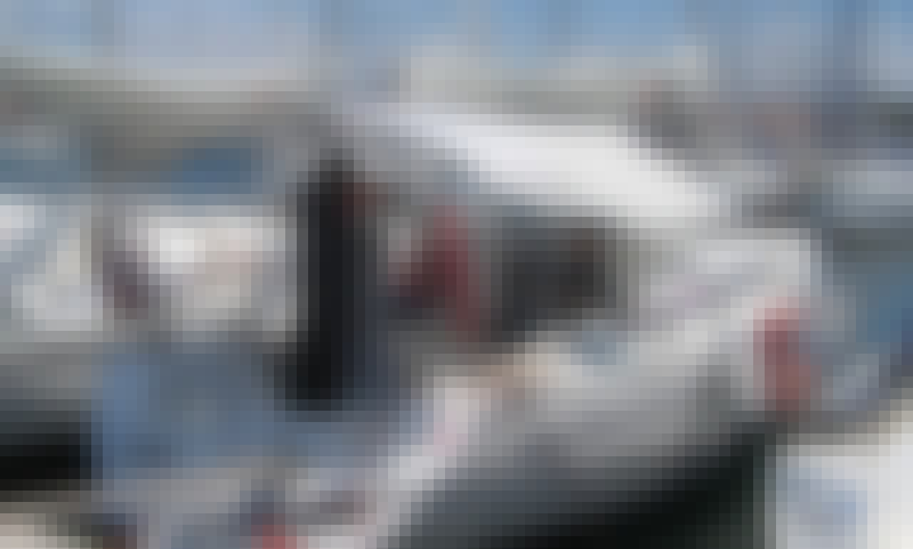 "Book the 42ft ""Saint Martin"" Bavaria Match Cruising Monohull in Pirovac, Šibensko-kninska županija"