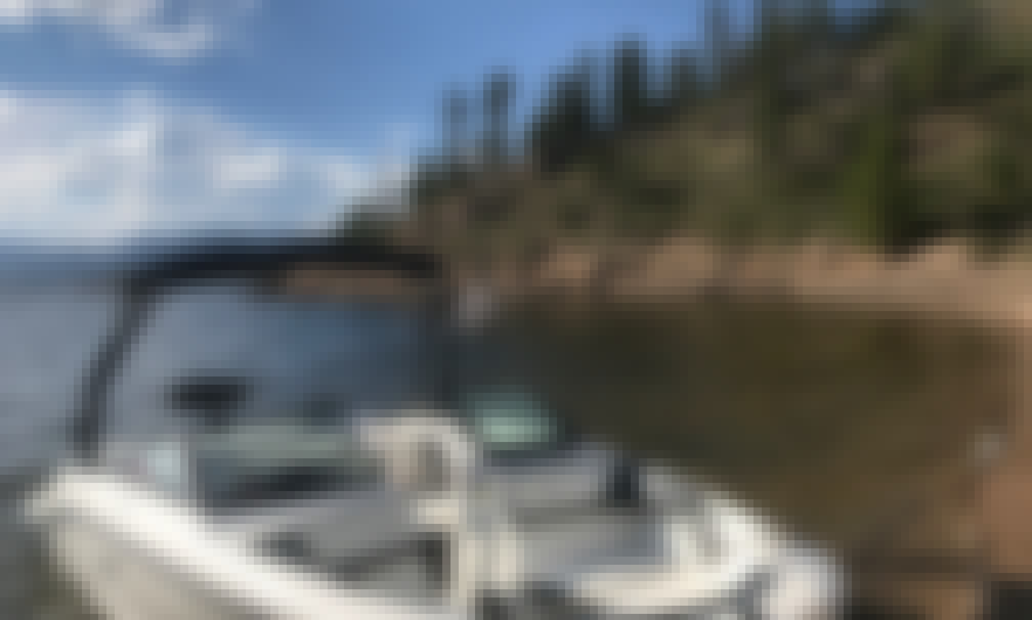 All-inclusive speed boat rental in Pueblo