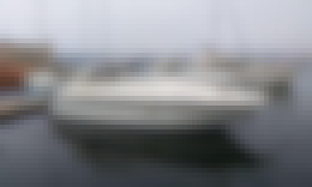 Bavaria 35 Sport Motor Yacht Charter in Varna, Bulgaria