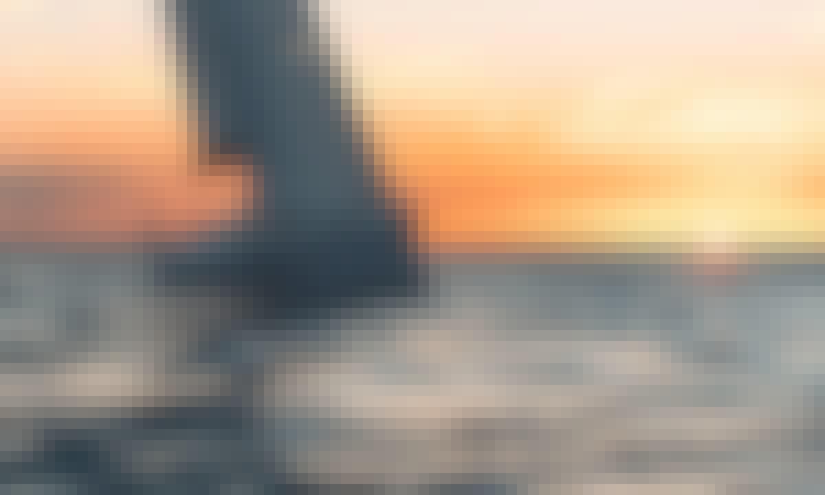 """""""London"""" Elan E4 Sailing Yacht in Pirovac, Šibensko-kninska županija"""