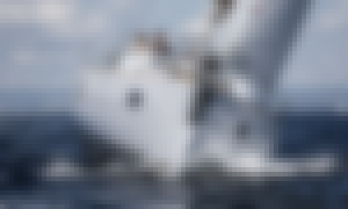 "45ft ""Charm"" Elan Impression 45 Cruising Monohull Charter in Pirovac, Šibensko-kninska županija"
