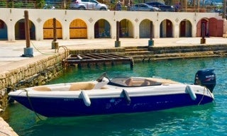 23ft Riviera Bowrider Rental in Wadi Abou Jmiel, Beirut