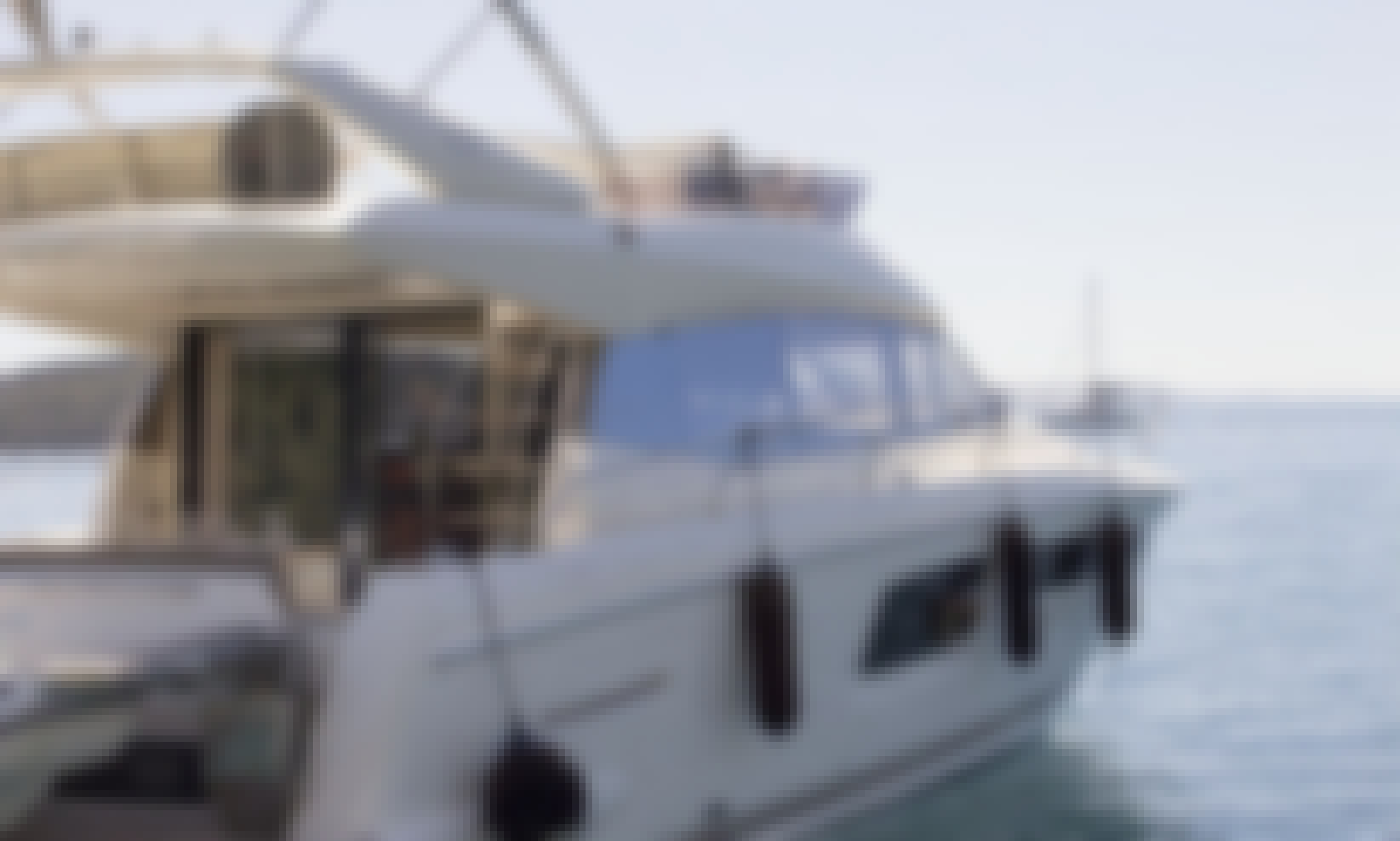 Excellent Prestige 500 Motor Yacht Charter - Perfect for Party in Antibes, France
