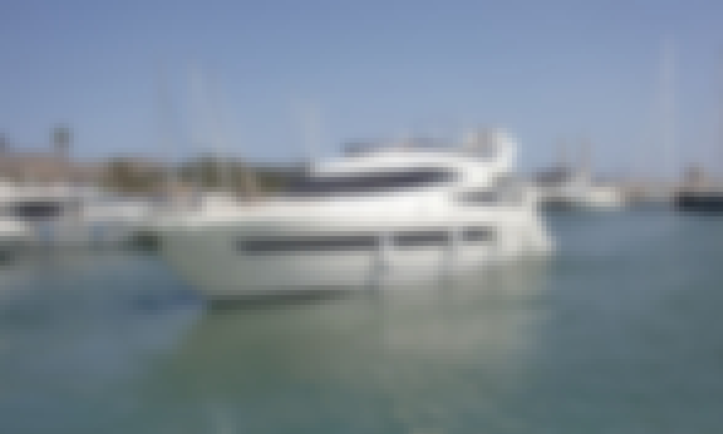 Great Cruising Experience with Galeon 640 Fly 10 Guests Capacity in Split, Croatia