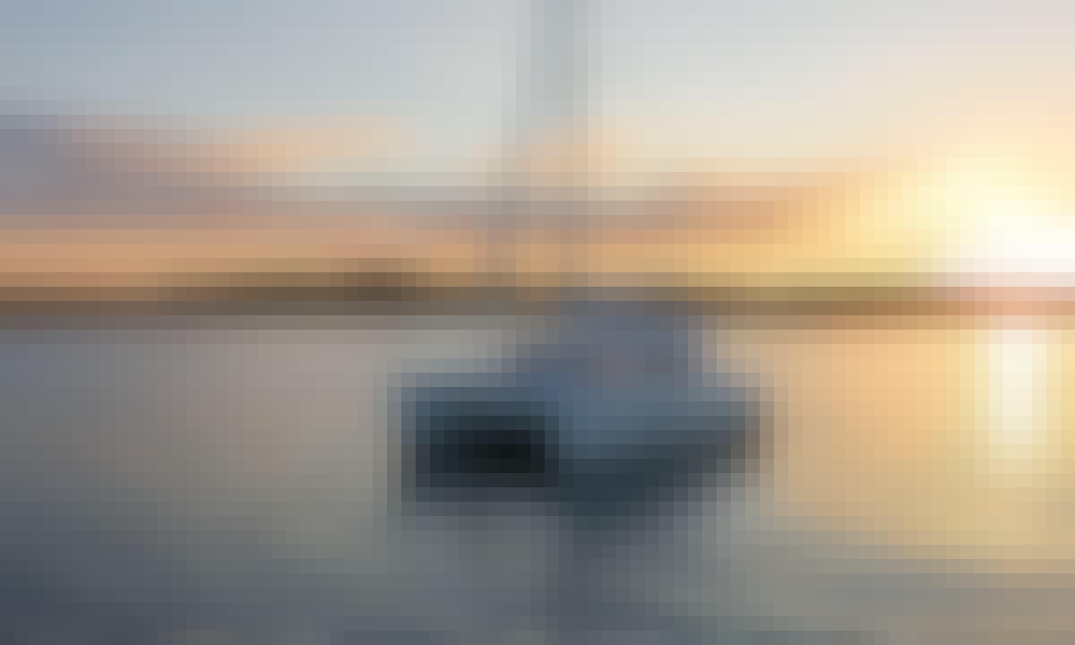 Charter a Cruising Catamaran in Lisbon, Portugal