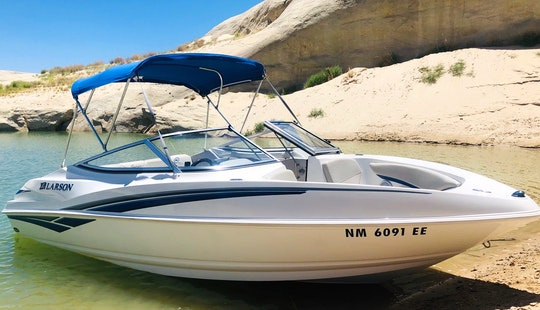 Top 10 Lake Powell Boat Rentals For 2020 With Reviews