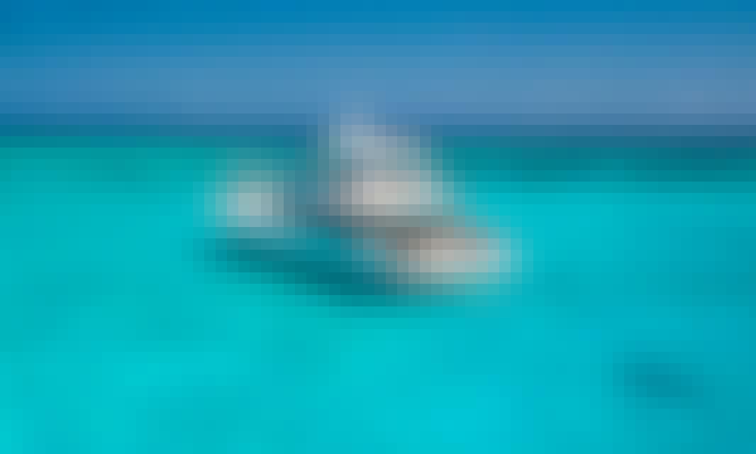 45' Brava Marine Power Catamaran Charter in Noumea, New Caledonia