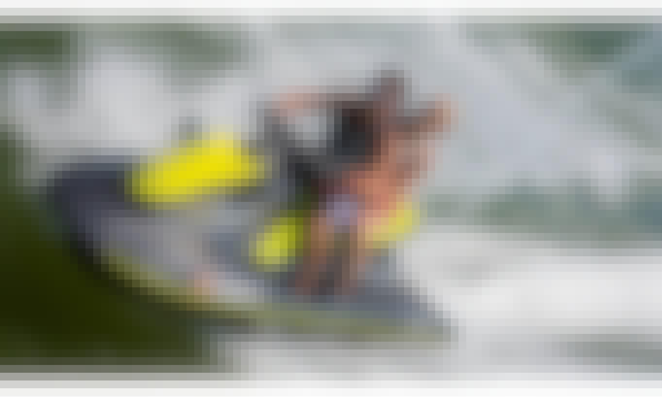 2019 Yamaha WaveRunner EX Sport rental in Denver