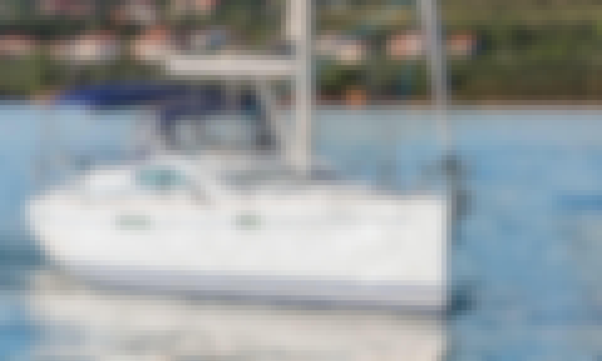 "Charter the 54ft ""Vika"" Sun Odyssey DS Cruising Monohull in Pirovac, Šibensko-kninska županija"