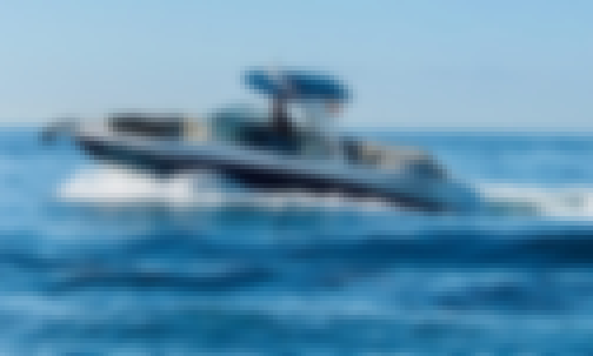 Rent this Sea Ray 250 SLX Yacht in Portals Nous-Calvià,  Illes Balears