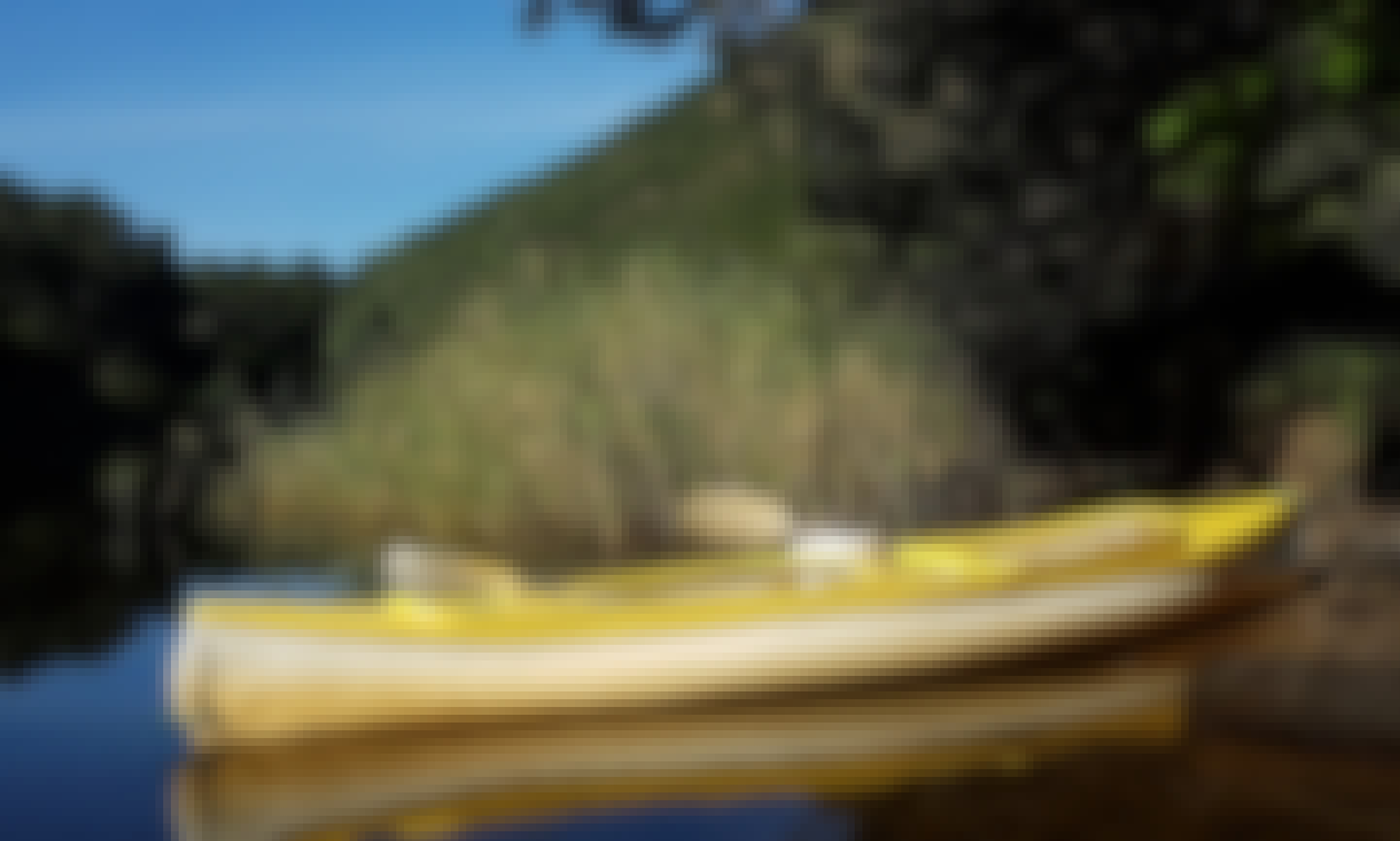 Canoe and Kayak Hire & Tours in Wilderness, South Africa