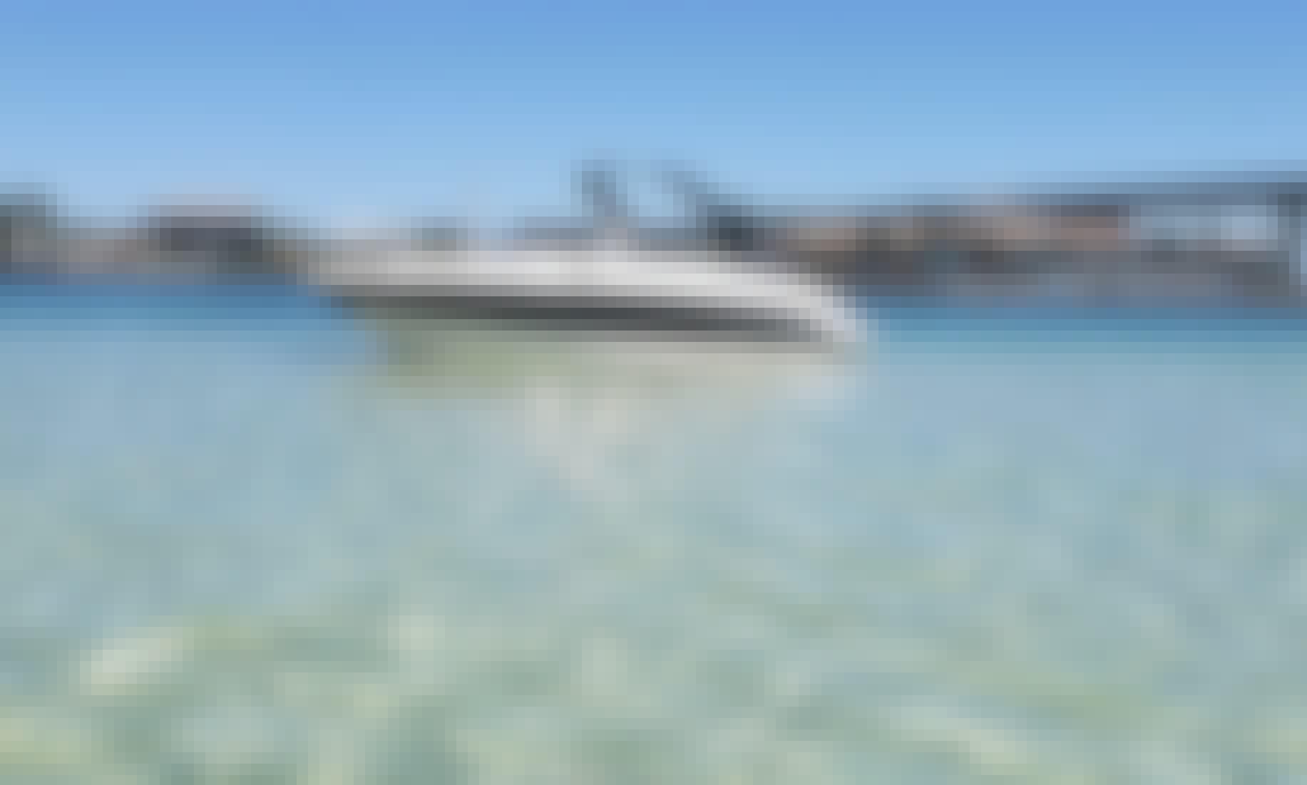 Stress Free Powerboat 25' Chaparral in Orange Beach, Alabama