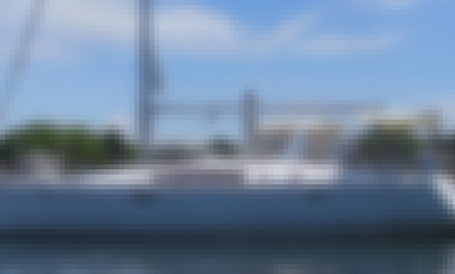 Beneteau Oceanis 50 Cruising Yacht in Rock Hall, Maryland