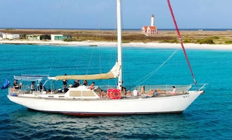 West Coast side of Curacao Boat Trip - Sea Amazing Beaches, Turtles and the Blue Room. Cruise Ship Pick Up