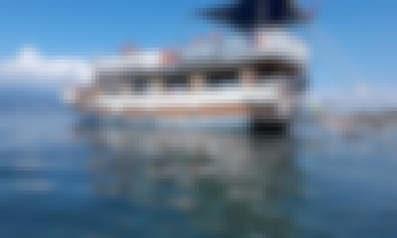 Exclusive Private Boat Tour for up to 80 People in Muğla, Turkey
