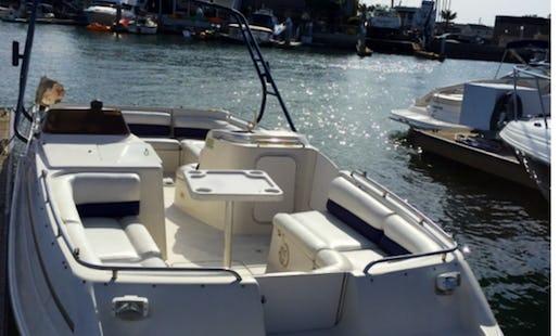 The 10 Best Newport Beach California Deck Boat Rentals W