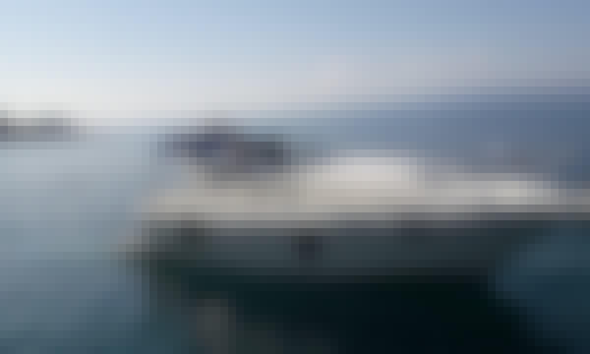 Motor Yacht rental in Split,day,week,excursion