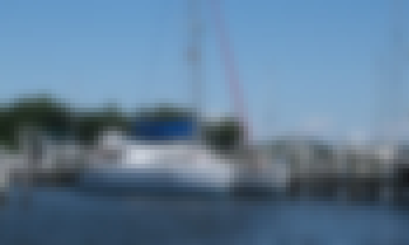 41' Lagoon Cruising Catamaran in Maryland, United States