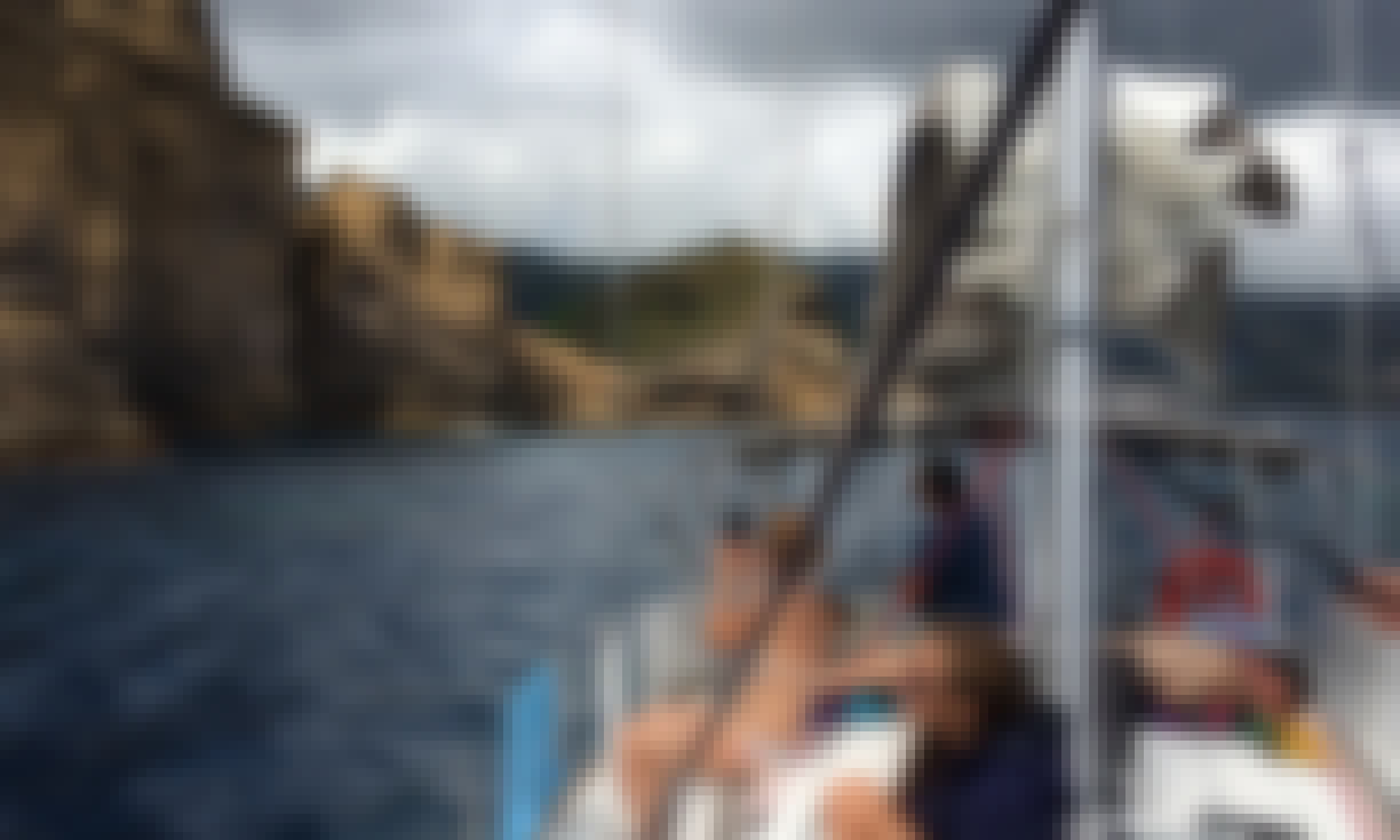 FULL DAY SAILING TOUR aboard of Sailing boat in Ponta Delgada