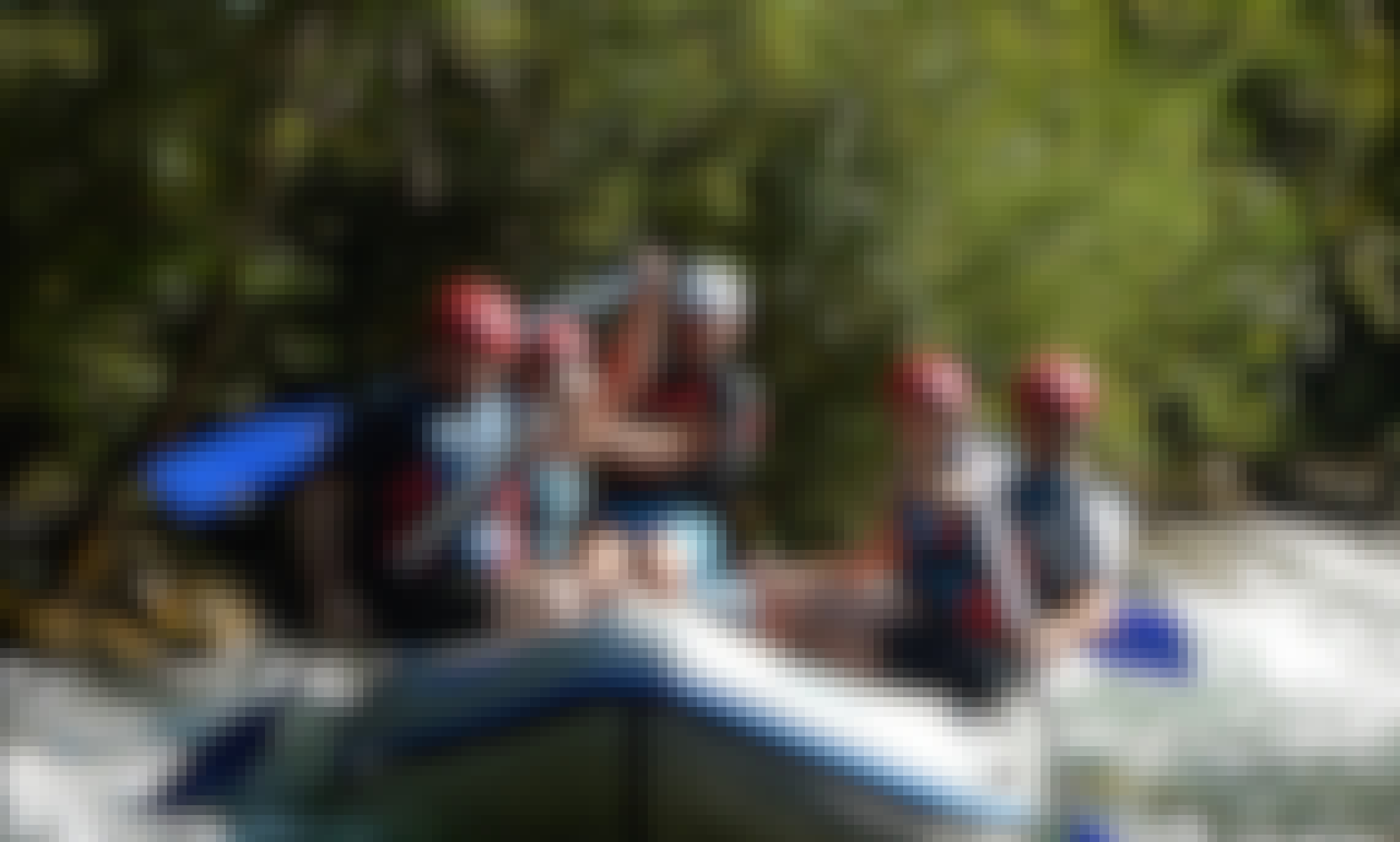 High-Thrilled Rafting Experience in Split