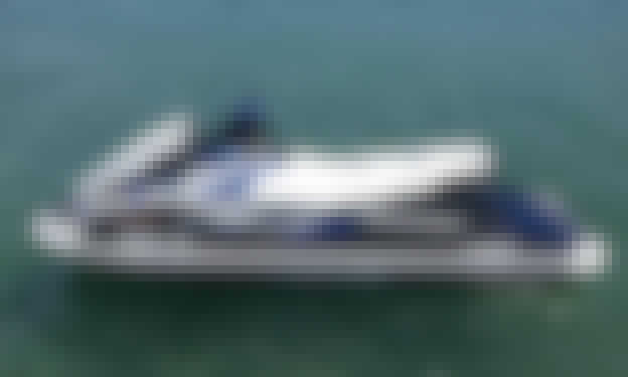 Jet Ski VX DeLuxe  rental in Trogir