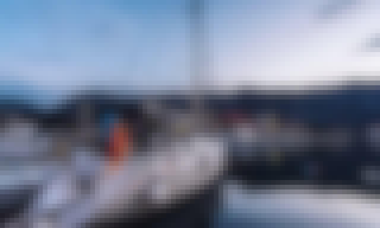Rent a Bavaria 36 Sailboat in Kotor