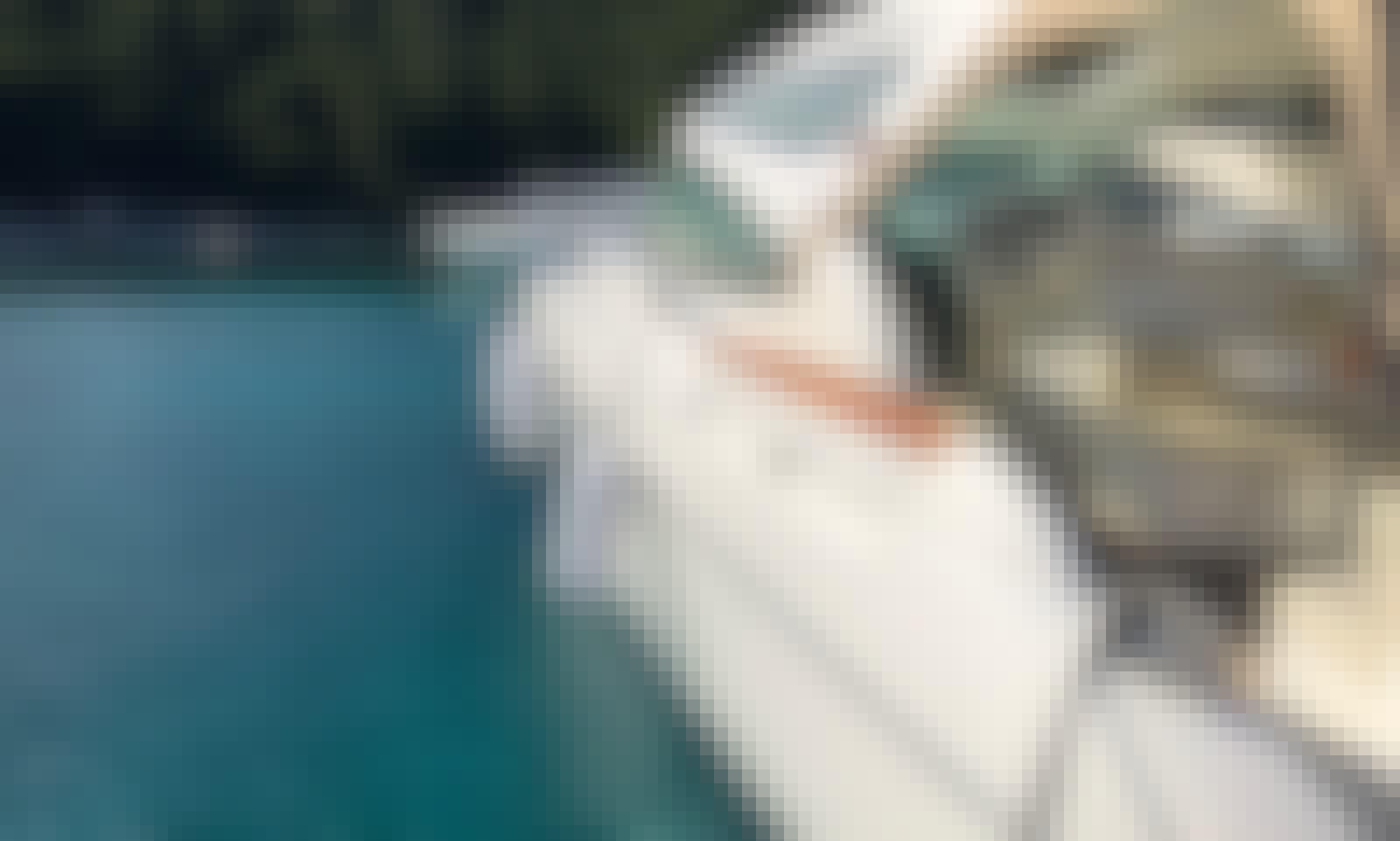 Explore Adriatic Sea  with Jeanneau Prestige 34/Skipper included in price