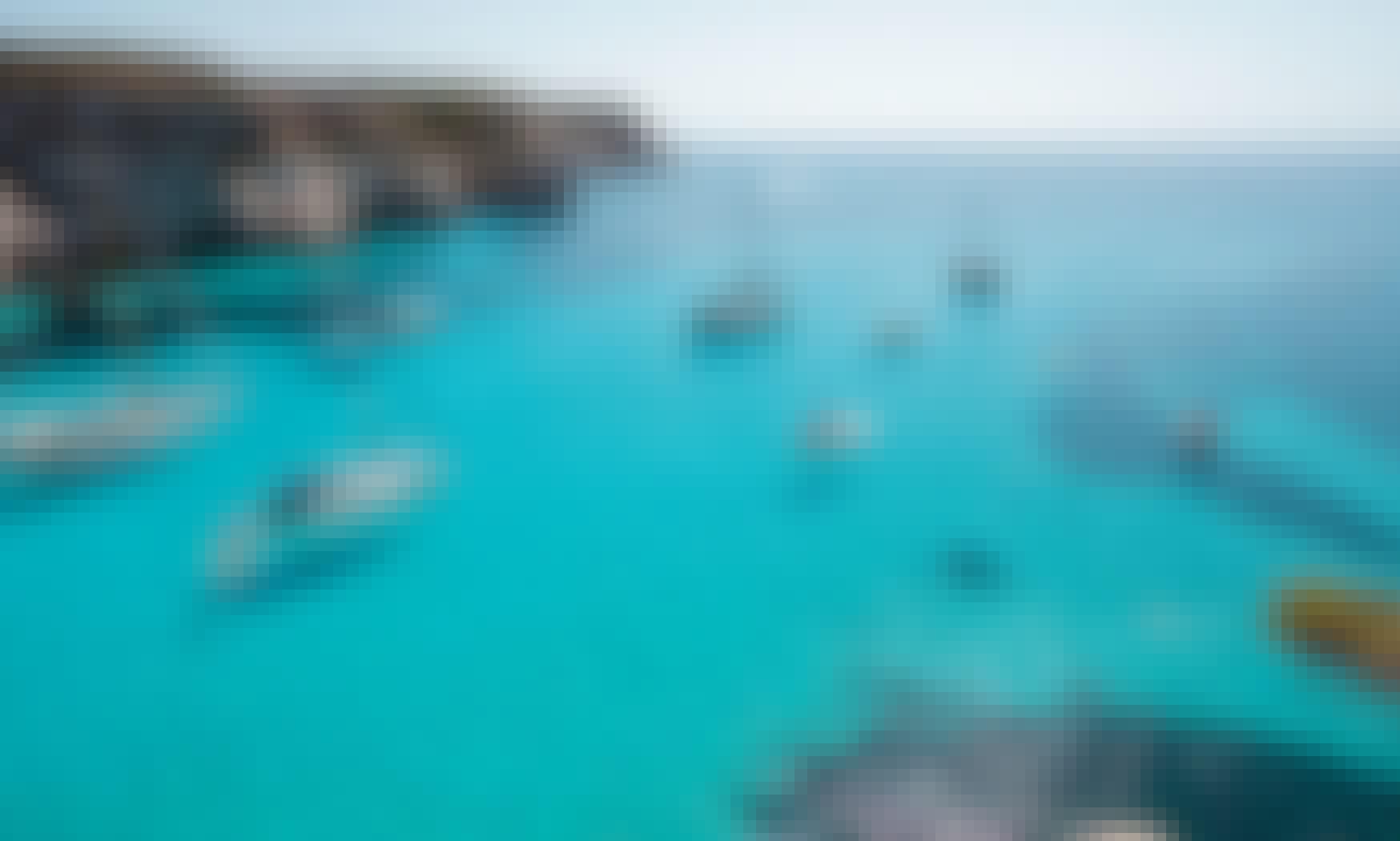 Cabin Charter Cruise in the Balearic islands: Maiorca & Menorca