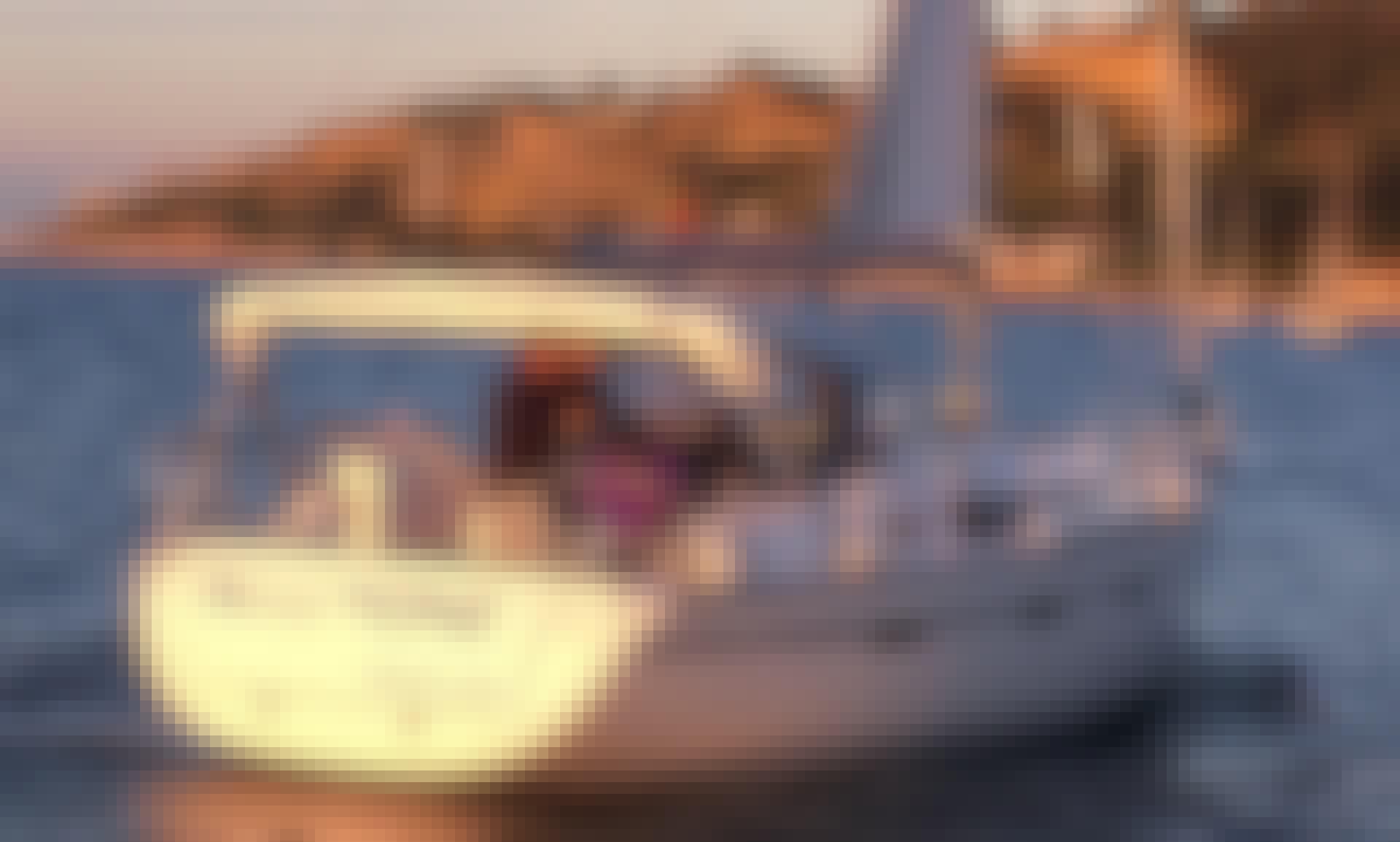 Brandnew Bavaria 41 Cruiser in Lisboa, Portugal